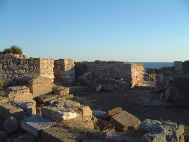 Avdira Griechenland