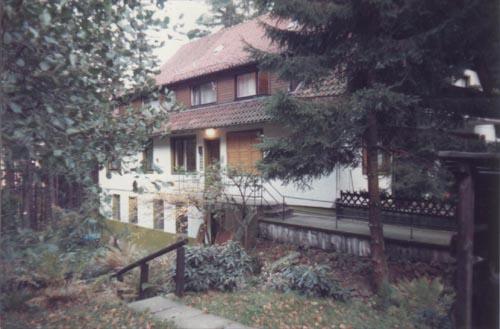 Single wohnung bad harzburg